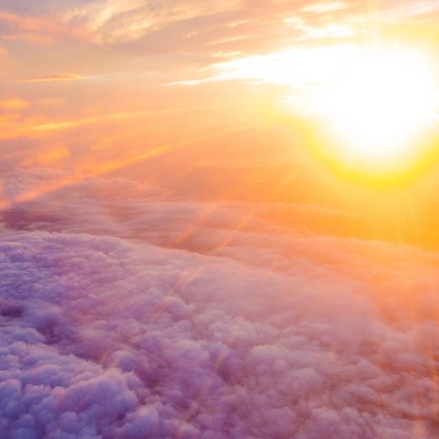 Din sjæl – dit lys – dit fyrtårn