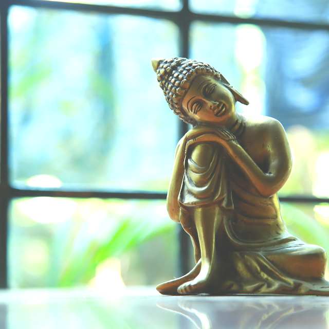 Overgangsalder og spiritualitet