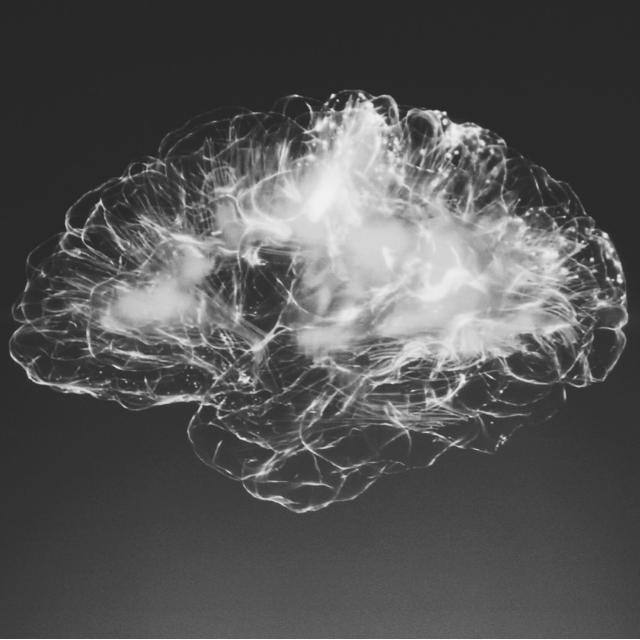Hjernen bliver træt i overgangen…